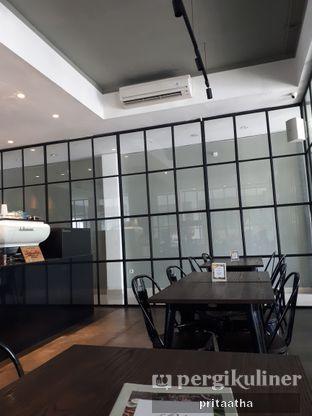 Foto 5 - Interior di D' Oeleg Indonesian Resto & Cafe oleh Prita Hayuning Dias