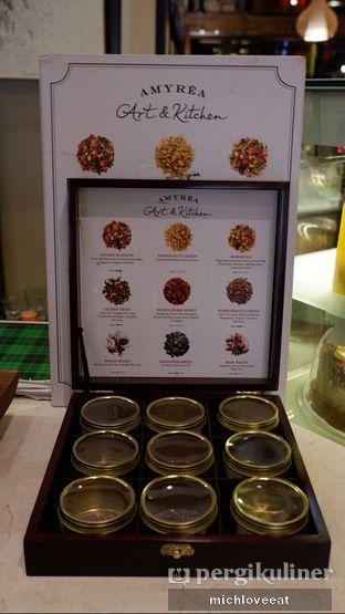Foto 34 - Makanan di Amyrea Art & Kitchen oleh Mich Love Eat