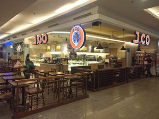 Foto 6 - Eksterior di J.CO Donuts & Coffee oleh yudistira ishak abrar