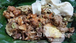 Foto - Makanan di Bakmie Bakar Bodud'z oleh Audry Arifin @thehungrydentist