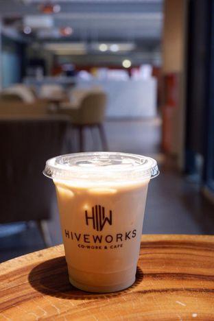Foto 16 - Makanan di Hiveworks Co-Work & Cafe oleh yudistira ishak abrar