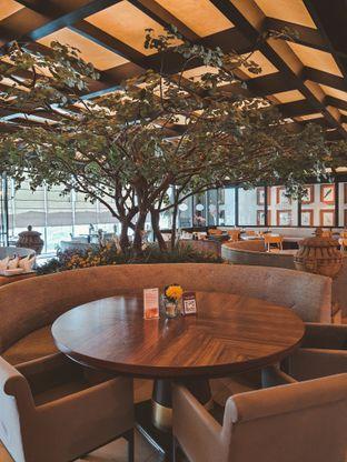 Foto 10 - Interior di Penang Bistro oleh @christianlyonal
