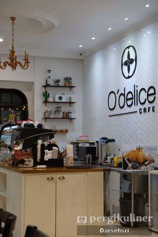 Foto 10 - Interior di O'delice Cafe oleh Darsehsri Handayani