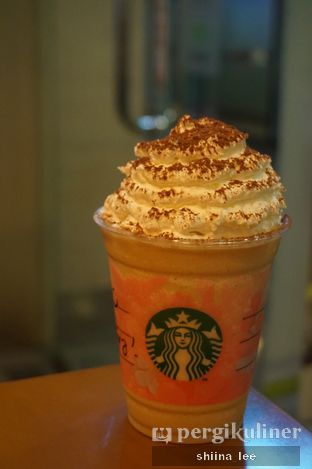 Foto review Starbucks Coffee oleh Jessica | IG:  @snapfoodjourney 5