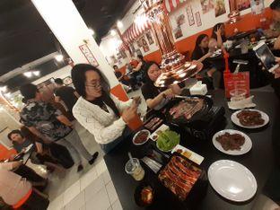 Foto review Pochajjang Korean BBQ oleh Dyah Ranti 5