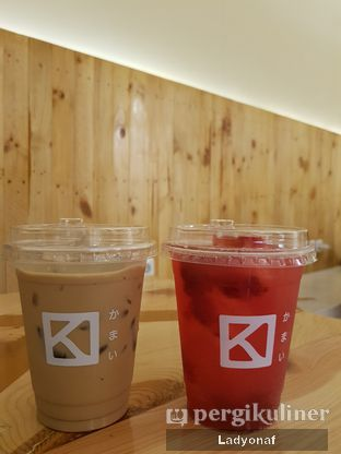 Foto review Kamai Coffee oleh Ladyonaf @placetogoandeat 5
