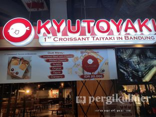 Foto review Kyutoyaki Patisserie oleh Stefani Angela 2