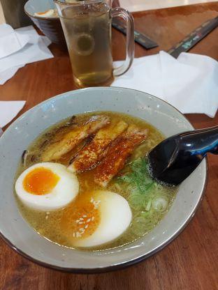 Foto 1 - Makanan di Ikkudo Ichi oleh Mouthgasm.jkt