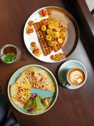 Foto 1 - Makanan di Lula Kitchen & Coffee oleh ruth audrey