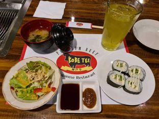 Foto 3 - Makanan di Kobe Tei oleh vio kal