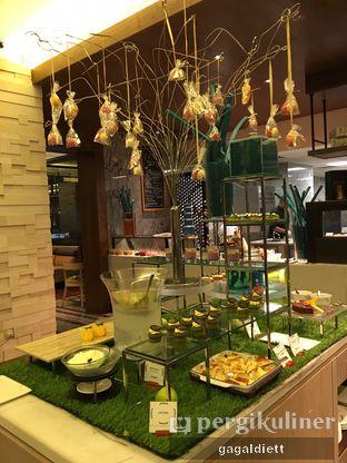 Foto 10 - Interior di Sana Sini Restaurant - Hotel Pullman Thamrin oleh GAGALDIETT