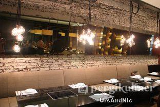 Foto review Shaboonine Restaurant oleh UrsAndNic  14