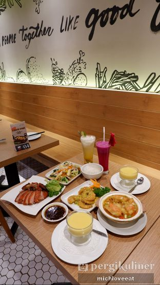 Foto 50 - Makanan di Sapo Oriental oleh Mich Love Eat
