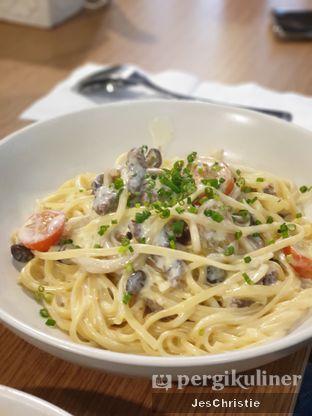 Foto 9 - Makanan(Linguine Boscoiola) di Billie Kitchen oleh JC Wen
