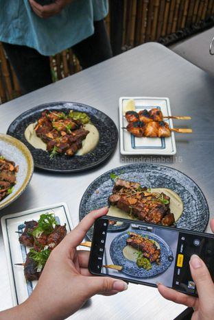 Foto 1 - Makanan di Yabai Izakaya oleh Isabella Chandra