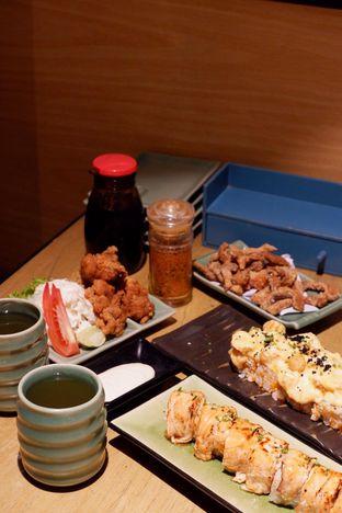 Foto 10 - Makanan di Sushi Groove oleh yudistira ishak abrar