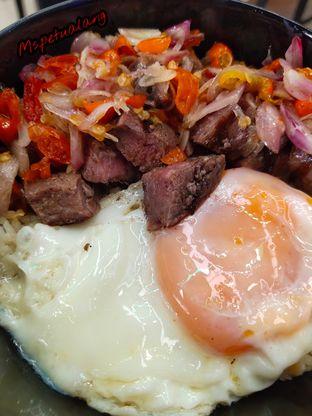 Foto 4 - Makanan di Warung Wagyu Fat Boys oleh Selviana yu