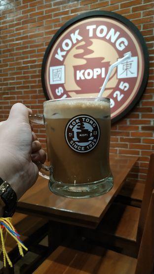 Foto review Kok Tong Kopi oleh febeoei 1
