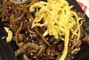 Foto Makanan di Galbisal Korean BBQ