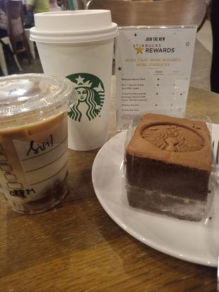 Foto review Starbucks Coffee oleh Sisil Kristian 1