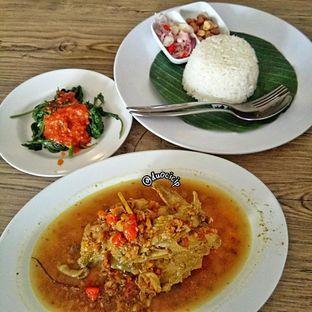 Foto 5 - Makanan di Ayam Betutu Khas Gilimanuk oleh duocicip
