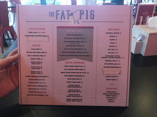 Foto 4 - Menu di The Fat Pig oleh Oswin Liandow
