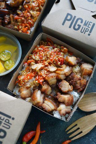 Foto 2 - Makanan di Pig Me Up oleh @Sibungbung