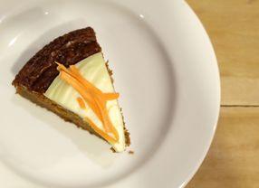 5 Carrot Cake di Jakarta dan Tangerang yang Harus Segera Kamu Coba