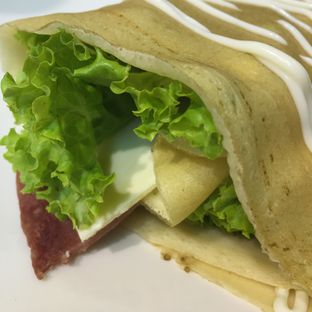 Foto review Momi & Toy's Creperie oleh Rova  1