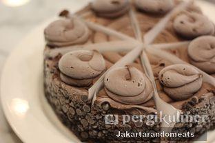 Foto review The Cheesecake Factory oleh Jakartarandomeats 6