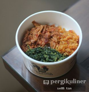 Foto 1 - Makanan di Ayam Suwir Wara Wiri oleh Selfi Tan