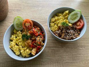 Foto 8 - Makanan di Homey Koffee oleh feedthecat