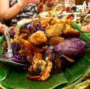 Foto 11 - Makanan di Pondok Ikan Bakar Ujung Pandang oleh Mitha Komala