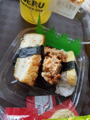 Foto review Shigeru oleh Clara Yunita 3