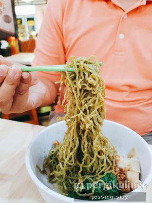 Foto 2 - Makanan di Bakmi Go-Gocit oleh Jessica Sisy