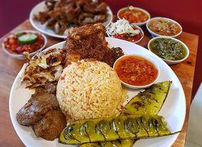 10 Tempat Makan Keluarga di Bintaro Buat Family Time