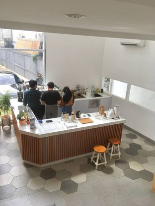 Foto review Nomi Coffee oleh Prido ZH 8