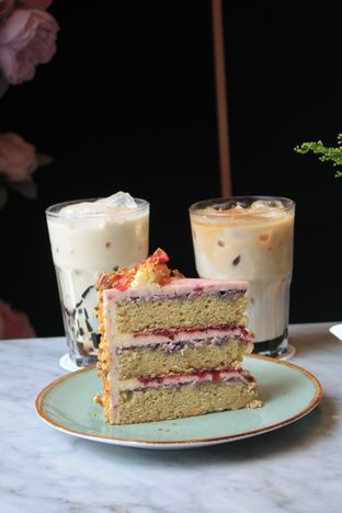 Foto review Amy and Cake oleh Prido ZH 15