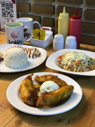 Foto 11 - Makanan di Loko Cafe oleh yudistira ishak abrar