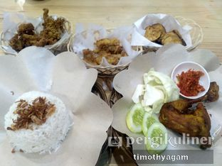 Foto review Waroeng Pa'Mo oleh Kuliner Sama Agam 6