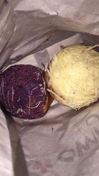 Foto Makanan di Omija