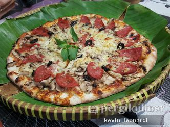Foto Makanan di LaCroazia Pizza Bakar