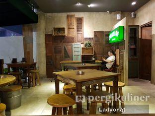 Foto 5 - Interior di Jubelof Beer Bar oleh Ladyonaf @placetogoandeat