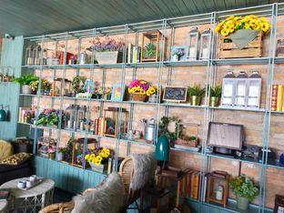 Foto 5 - Interior(Lantai 2) di The Garden oleh Komentator Isenk