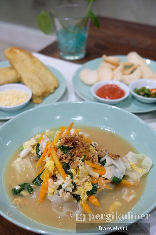 Foto 1 - Makanan di Ta-Kol Greenery Resto oleh Darsehsri Handayani