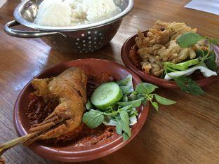 Foto 1 - Makanan(Ayam Penyet) di Tekko oleh Elvira Sutanto
