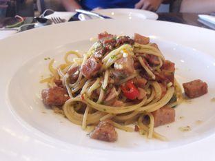 Foto 1 - Makanan di The Socialite Bistro & Lounge oleh Nisanis