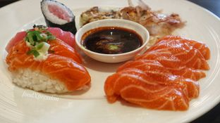 Foto 2 - Makanan di Spectrum - Fairmont Jakarta oleh Eatandcrunch