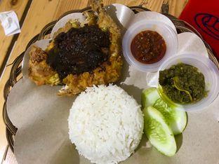 Foto 6 - Makanan(Ayam Geprek Bumbu Rendang) di Ayam Bebek Mafia oleh Levina JV (IG : levina_eat )