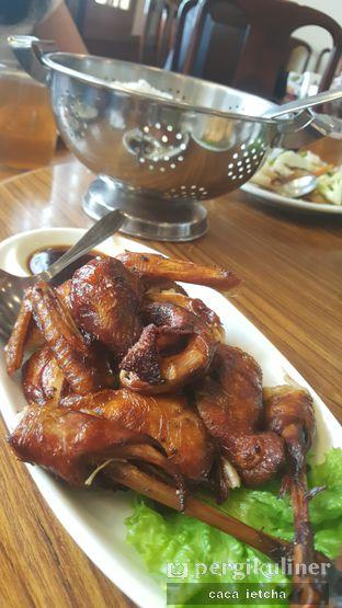 Foto 6 - Makanan di Restaurant Amen oleh Marisa @marisa_stephanie